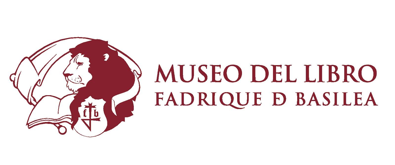 GAREX Museo del libro