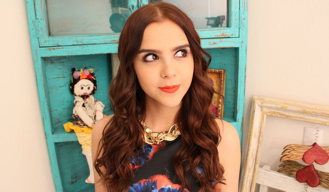 3 Maquillajes faciles para Halloween YouTube - Yuya Peinados Para Halloween