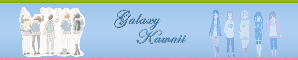 Galaxy Kawaii