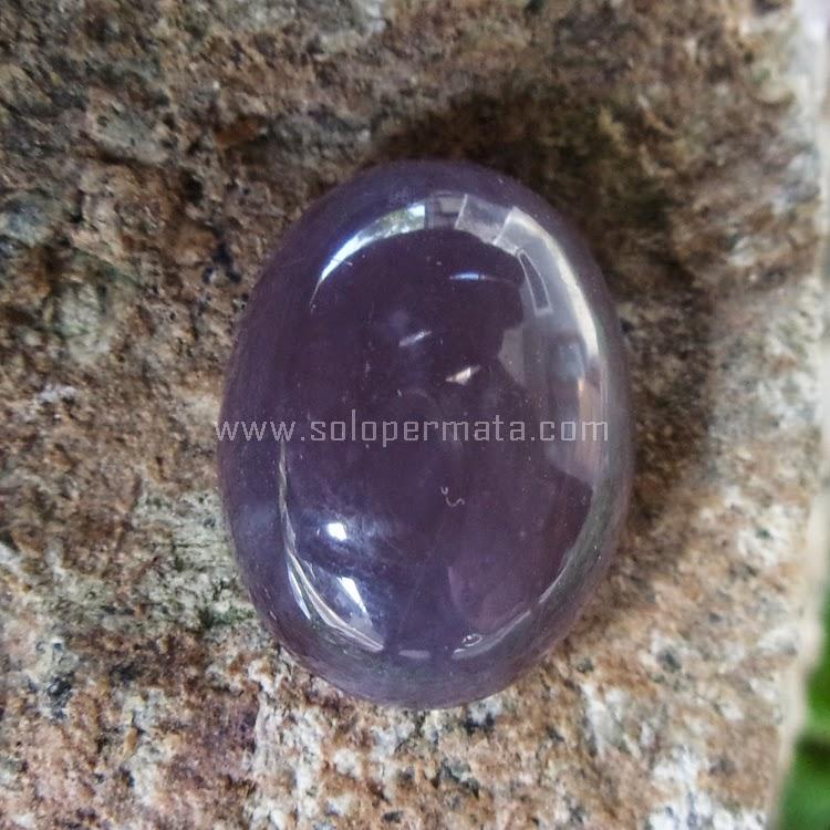Batu Permata Lavender Batu Raja - SP472