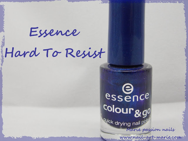 Essence Hard To Resist1