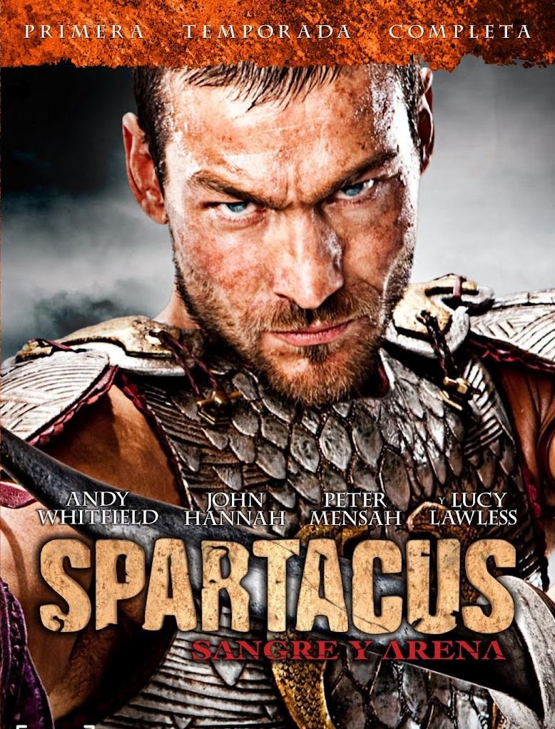 Spartacus: Sangre y Arena | Filmelandia