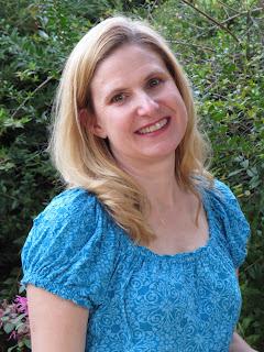 Romance Author Kristina Mathews