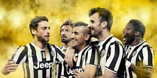 Jersey-Juventus