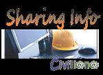 civiliana sharing info