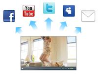 RealPlayer 15 – Share Media