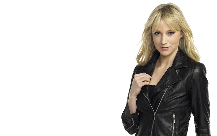 Beth Riesgraf HD Wallpaper -01