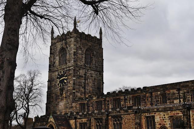 Yorkshire Church