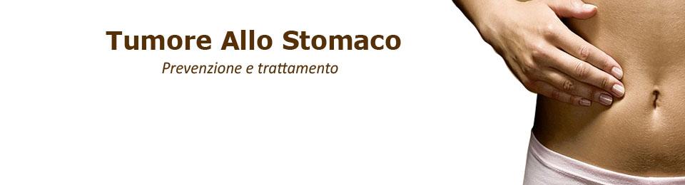 Tumore Allo Stomaco