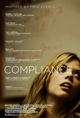 Compliance, Craig Zobel, Dreama Walker