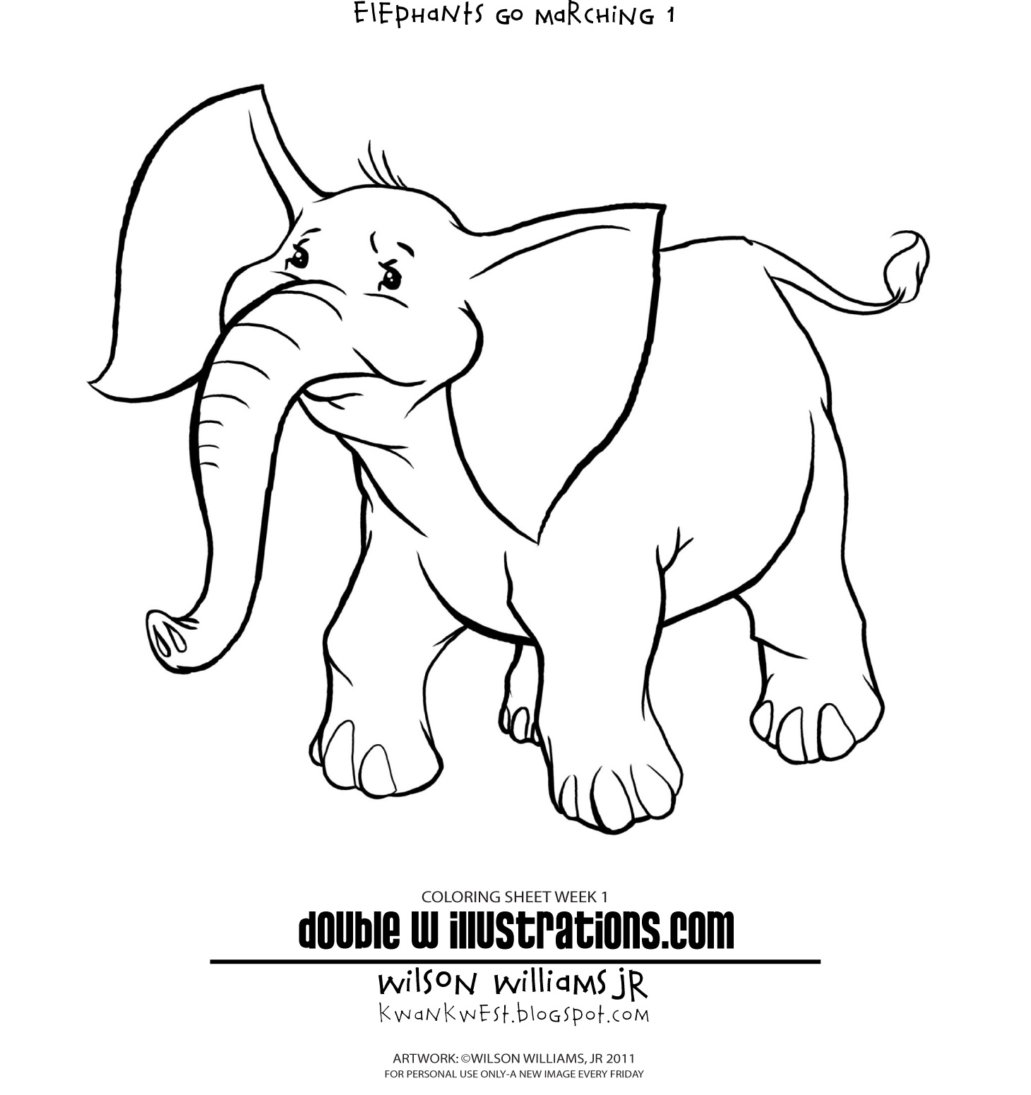 woodrow wilson coloring pages - photo#16