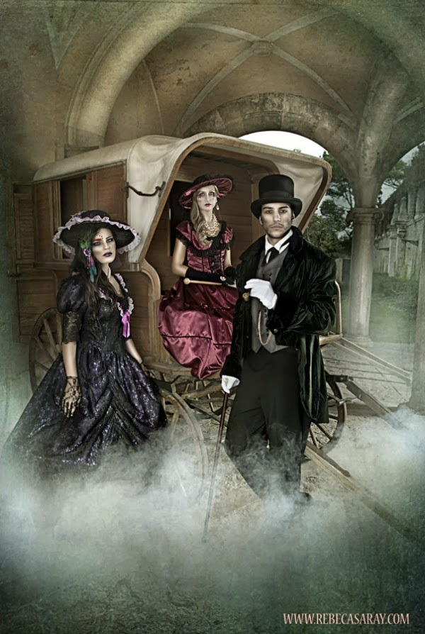 Cute Photography by Rebeca Saray