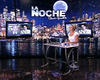 MSBColombia en la Noche de RCN Tv