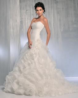 Aurye Mariages Coleccion de vestidos 2012