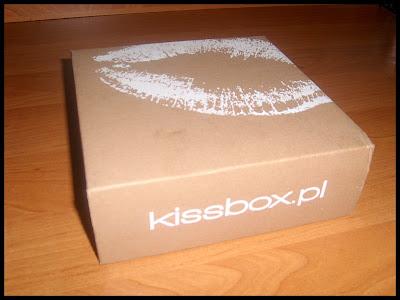 Otwieramy KissBoxa :)