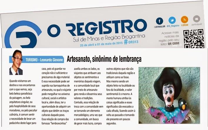 Artesanato Indigena Rio De Janeiro ~ A Arte do Turismo e da Hotelaria Artesanato, sin u00f4nimo de lembrança