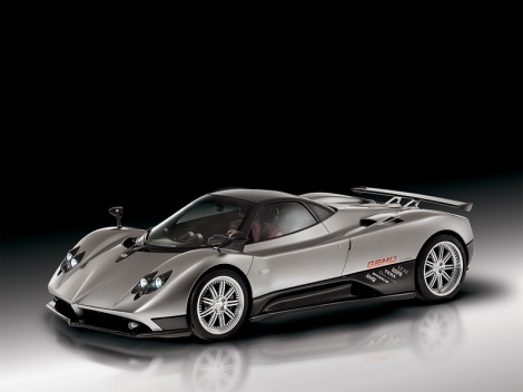 New Pagani Zonda C12 F cost price in USD | most expensive cars in the world