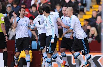 Aston Villa 0 - 2 Liverpool (1)