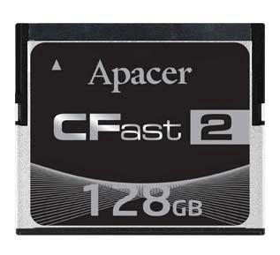 Apacer CFast 2-M