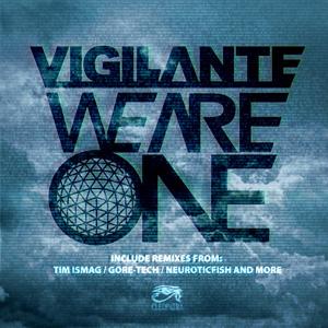 Vigilante - We Are One (2015)