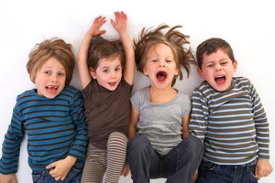 Los mejores juegos para niños hiperactivos (IV)