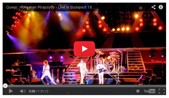Queen-Band-Live