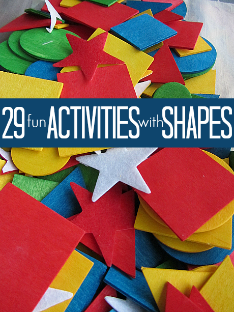 http://www.notimeforflashcards.com/2014/02/shape-activities.html