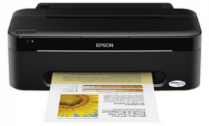 Epson Stylus T13x Driver Download for Windows