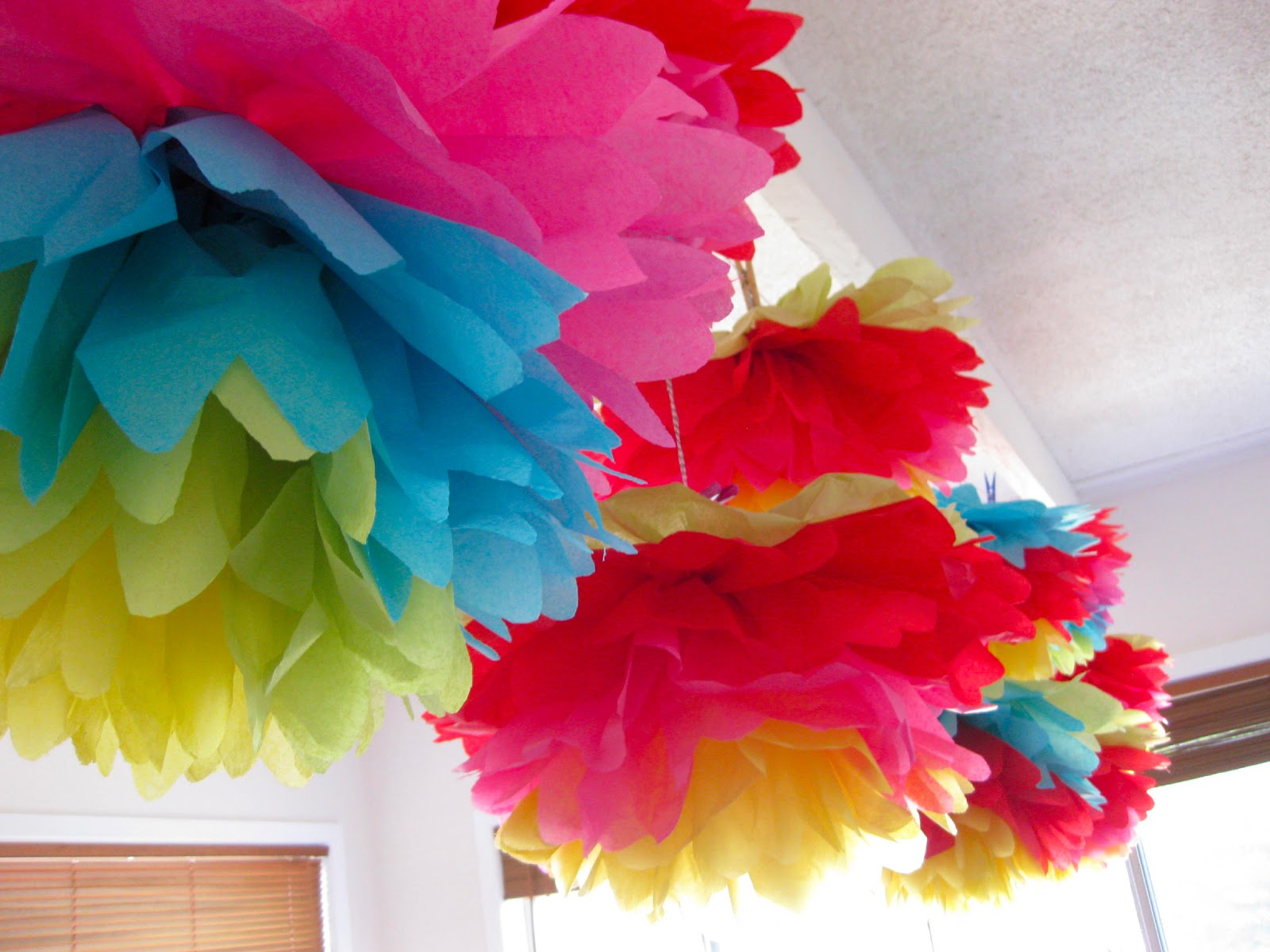 Mexican Tissue Paper Flowers Topsimages