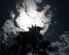 Cielo del Desierto de California