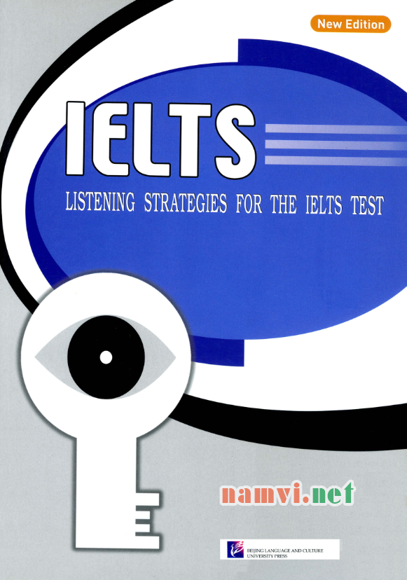 Listening Strategies For The IELTS