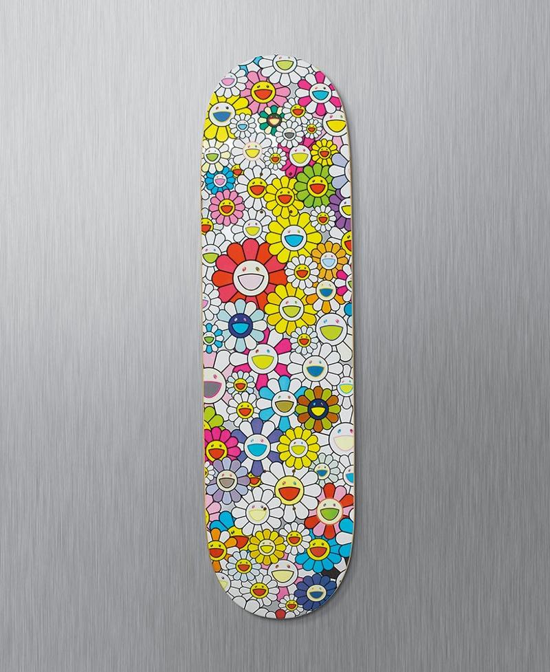 tabla skate vans