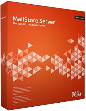 MailStore Server 10.1.4.12522 poster box cover