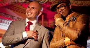 Pitbull e Ne-Yo fazem sucesso com Time Of Our Lives
