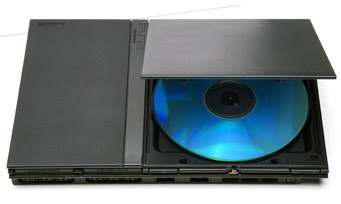 how to fix a cracked ps2 disc