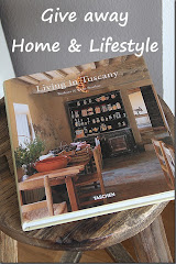 give-away bij home & lifestyle