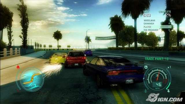 need for speed undercover free pc  full version