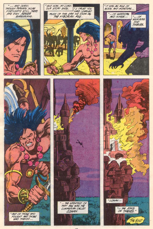 Conan the Barbarian (1970) Issue #227 #239 - English 23
