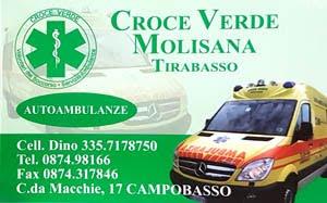 Croce Verde Molisana