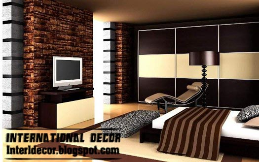 Chinese ideas in lighting and arrange bedrooms - Chinese bedrooms