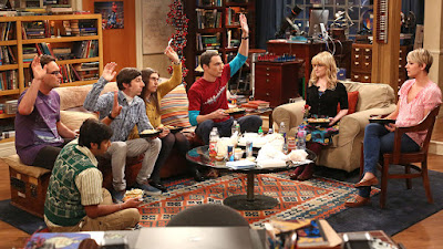 ¿Debería ser la última temporada de The Big Bang Theory?