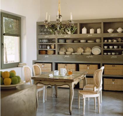 d cor de provence kitchen conquered. Black Bedroom Furniture Sets. Home Design Ideas