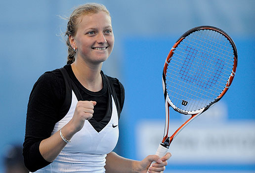 Petra Kvitova Hot Pics Hub 2528152529 - Polling 4 SportsCompetition June 2012