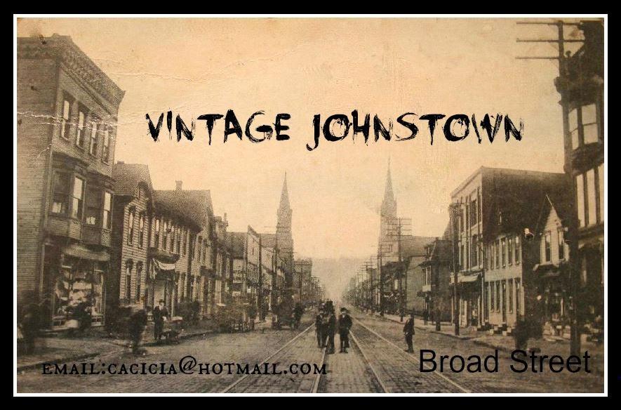 Vintage Johnstown