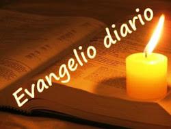 LECTURAS Y COMENTARIO DEL EVANGELIO DEL DIA