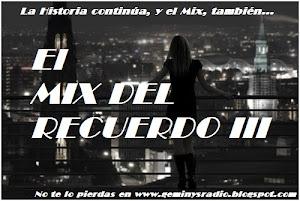 EL MIX DEL RECUERDO 3