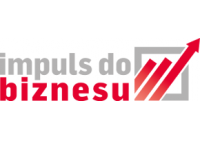 Logo konkursu Impuls do biznesu