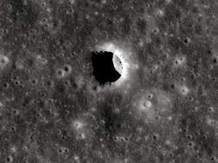 Earth's Moon is a Hollow Space Station: The Evidence
