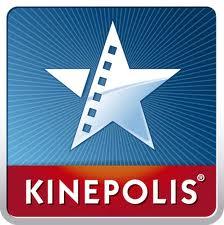 Kinepolis /  Concurso El Lado Bueno de las cosas