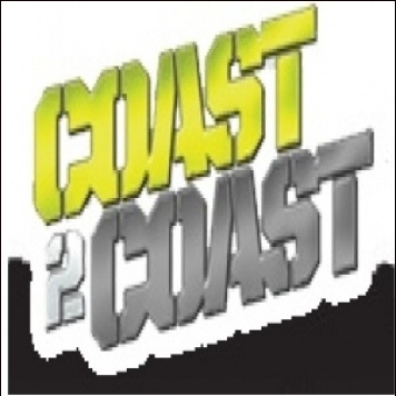 I AM A COAST 2 COAST DJ